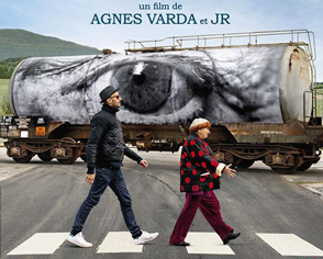 Visages Villages - Agnès Varda